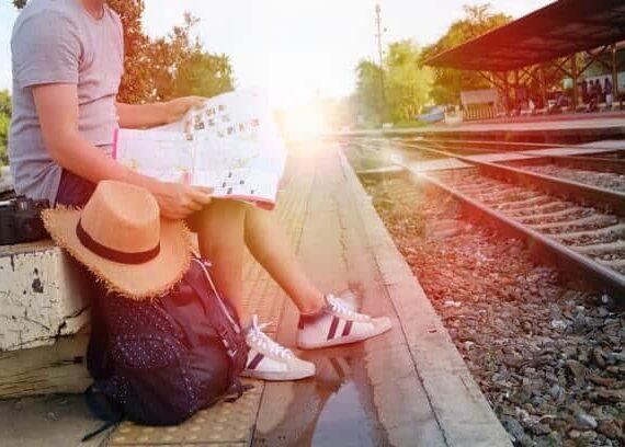 Matkustatko työn takia usein? Lue tämä ensin